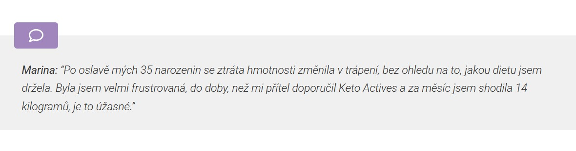 forum Keto Actives